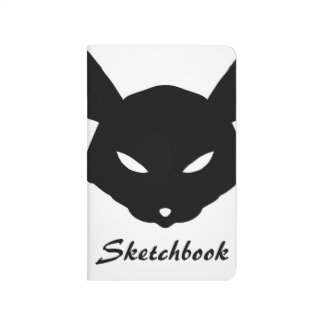 Rabid Comics Mini Sketchbook Journal