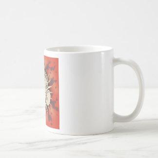 Rabid Hamster Basic White Mug