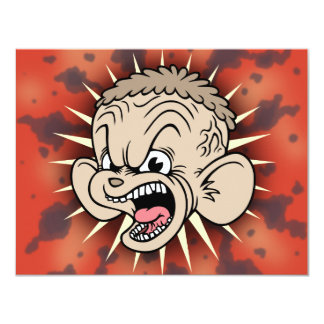Rabid Hamster Custom Announcement