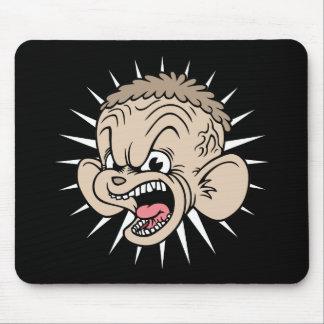 Rabid Hamster Mouse Pads