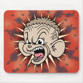 Rabid Hamster Mousepads