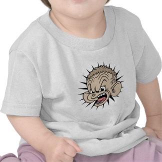 Rabid Hamster Tee Shirt