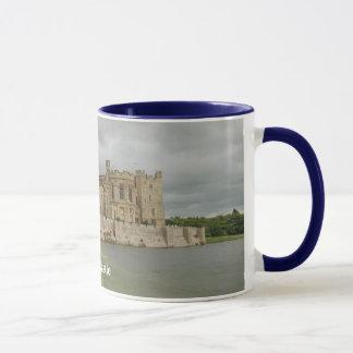 Raby Castle Mug
