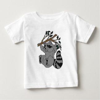 Raccoon Baby T-Shirt