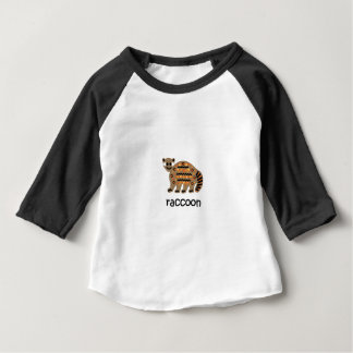 Raccoon Baby T-Shirt
