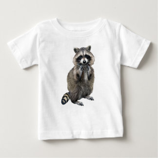 Raccoon Clapping T-shirts