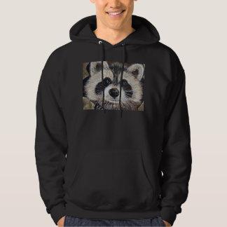 Raccoon Hoodie