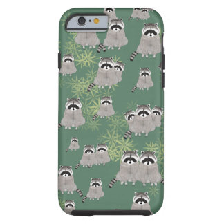 Raccoon iPhone 6/6s Case
