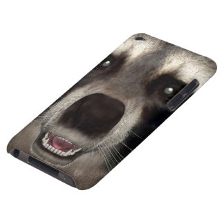 Raccoon iPod Touch Cover