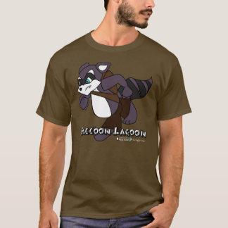 Raccoon Lagoon - Duncan Tee