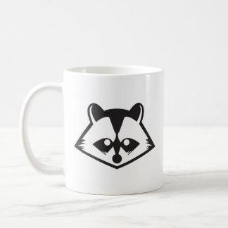 Raccoon Mug! Coffee Mug