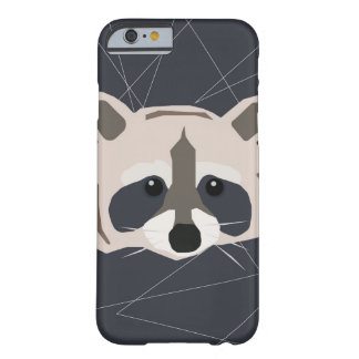 Raccoon phone cover