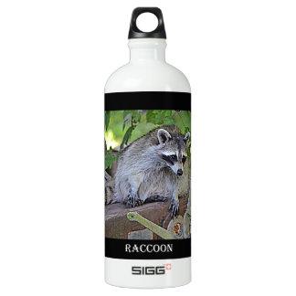Raccoon SIGG Traveller 1.0L Water Bottle