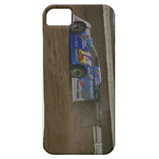 race car going out for race case for the iPhone 5