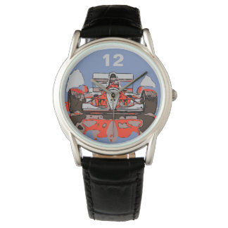 RACE CAR - RAIN MASTER WATCH
