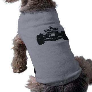 Race car shirt