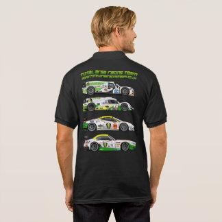 Race Cars - Team Tart Polo Shirt