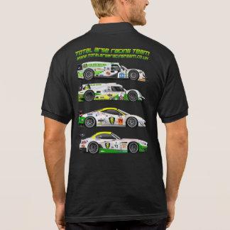 Race Cars - Team Tart Polos