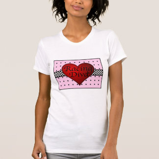 Race Diva T-Shirt
