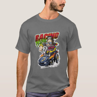 Race Freak T-Shirt