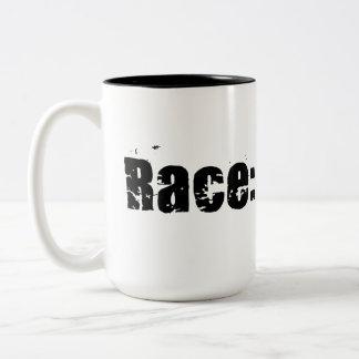 Race: Human Mug