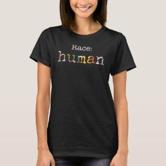 Race: HUMAN T-Shirt