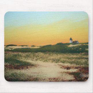 Race Point Cape Cod Lighthouse Mousepad