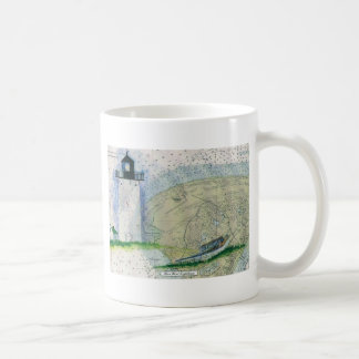 Race Point Coffee Mug