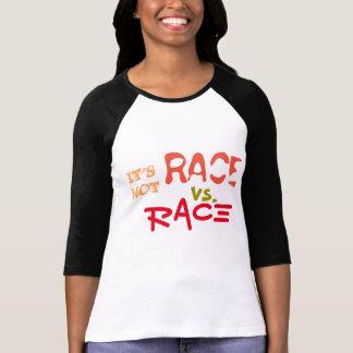 Race Vs. Rage T-Shirt