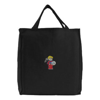 Racer Boy Bags