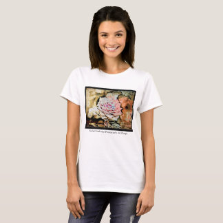 Rachel Catherine Photography and Design Rose Tee