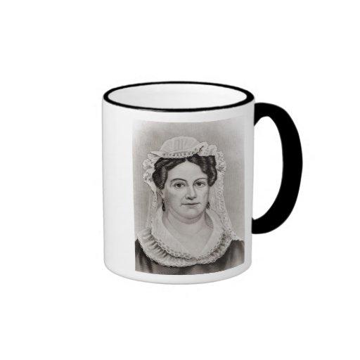 Rachel Jackson Coffee Mugs