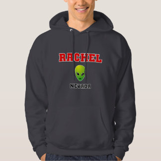 Rachel Nevada - Customized Pullover