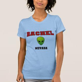 Rachel Nevada - Light - Customized T-shirts