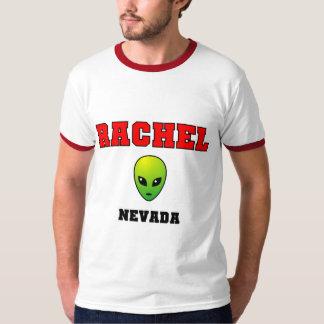 Rachel Nevada - Light - Customized Tee Shirt