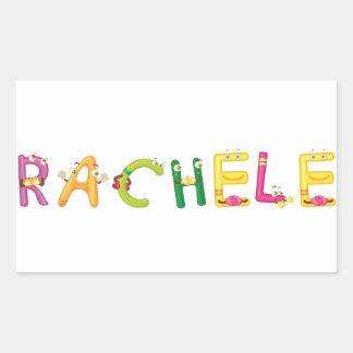 Rachele Sticker