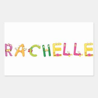 Rachelle Sticker