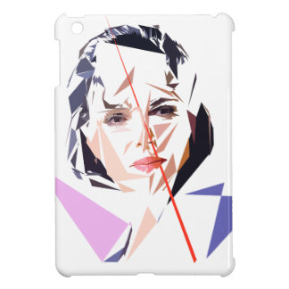 Rachida Dati Cover For The iPad Mini