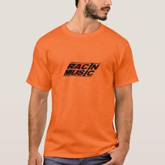 RACIN MUSIC FASHION T-Shirt