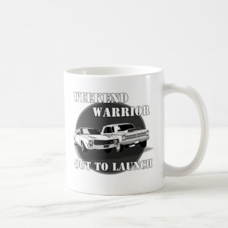 Racing AMX Mug