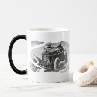 Racing anno 1922 magic mug