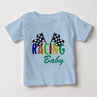 Racing Baby Baby T-Shirt