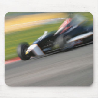Racing Car Mousepad