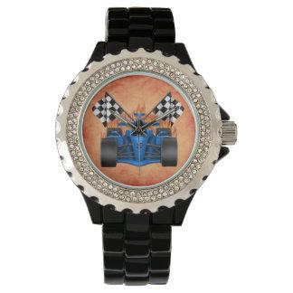 Racing Car Watch