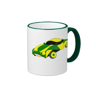 , Racing Champ2008 Mugs
