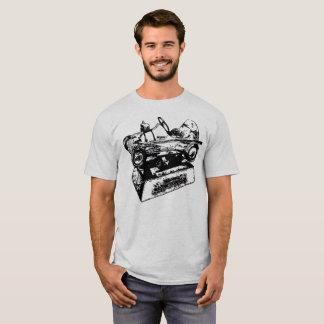 Racing Dreams T-Shirt