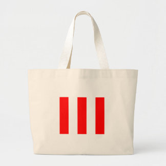 racing-flag- large tote bag