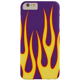Racing Flames Phone Case