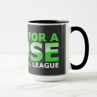 Racing For A Cause Combo Mug