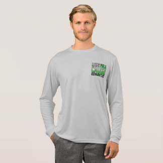 Racing For A Cause Long Sleve T-Shirt